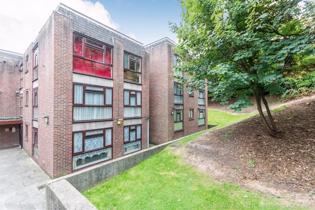 Flat - Purpose Built For Sale in Taymount Rise, SE23 178 view14