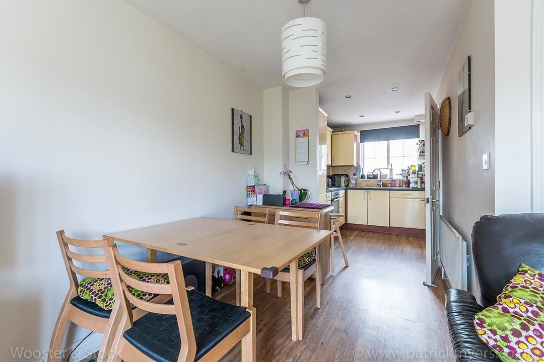 House - Terraced For Sale in Tilson Close, SE5 287 view8