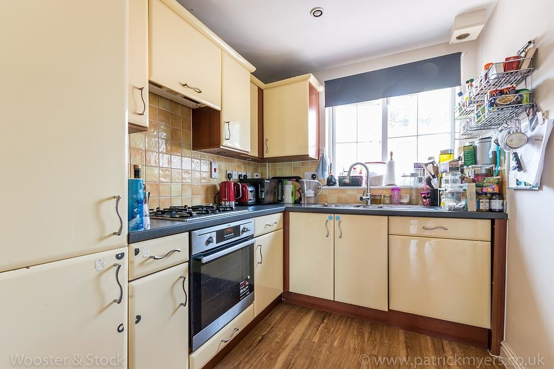 House - Terraced For Sale in Tilson Close, SE5 287 view7