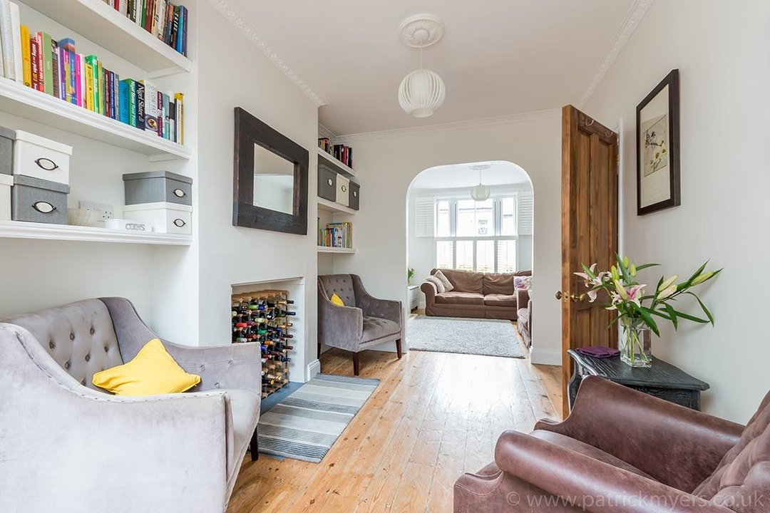 House - Terraced Sold in Trenholme Road, SE20 193 view8