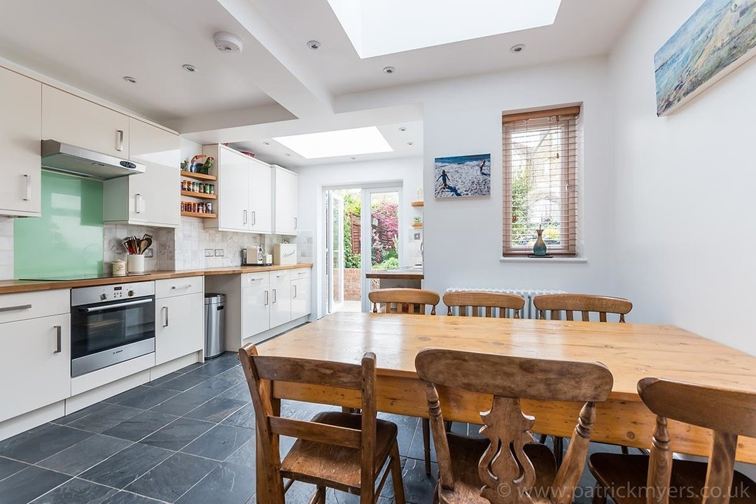 House - Terraced Sold in Trenholme Road, SE20 193 view9