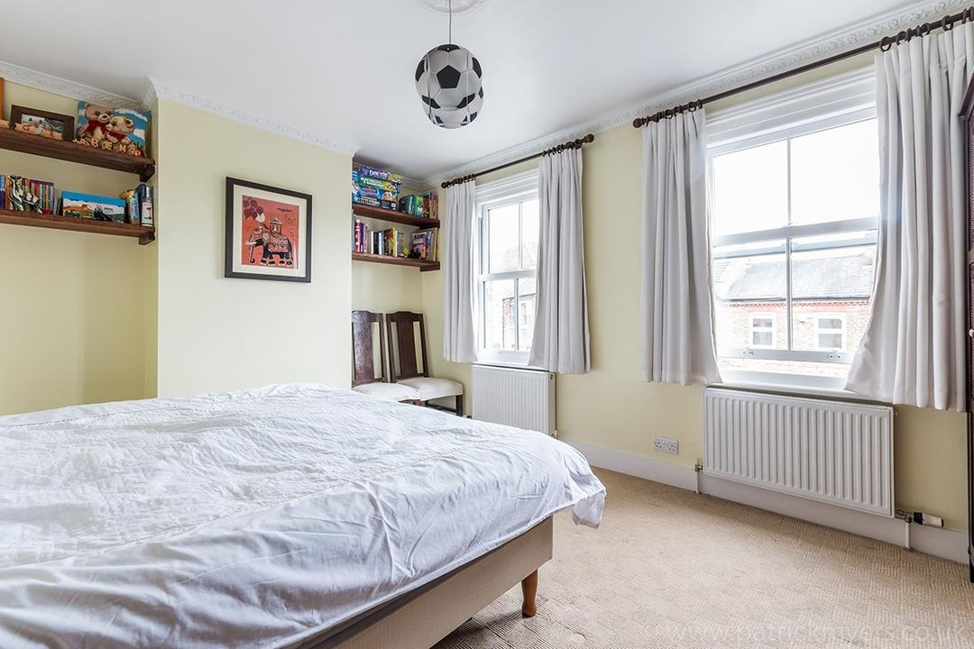 House - Terraced Sold in Trenholme Road, SE20 193 view17