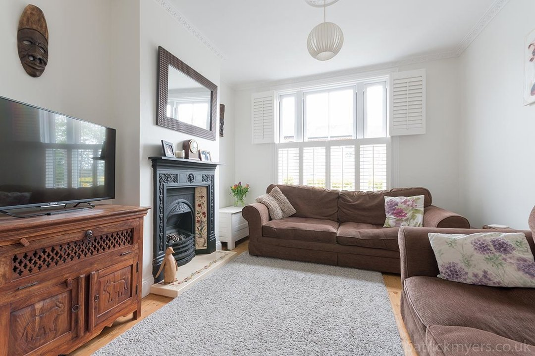 House - Terraced Sold in Trenholme Road, SE20 193 view3