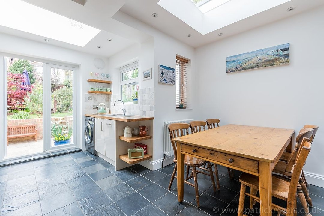 House - Terraced Sold in Trenholme Road, SE20 193 view6