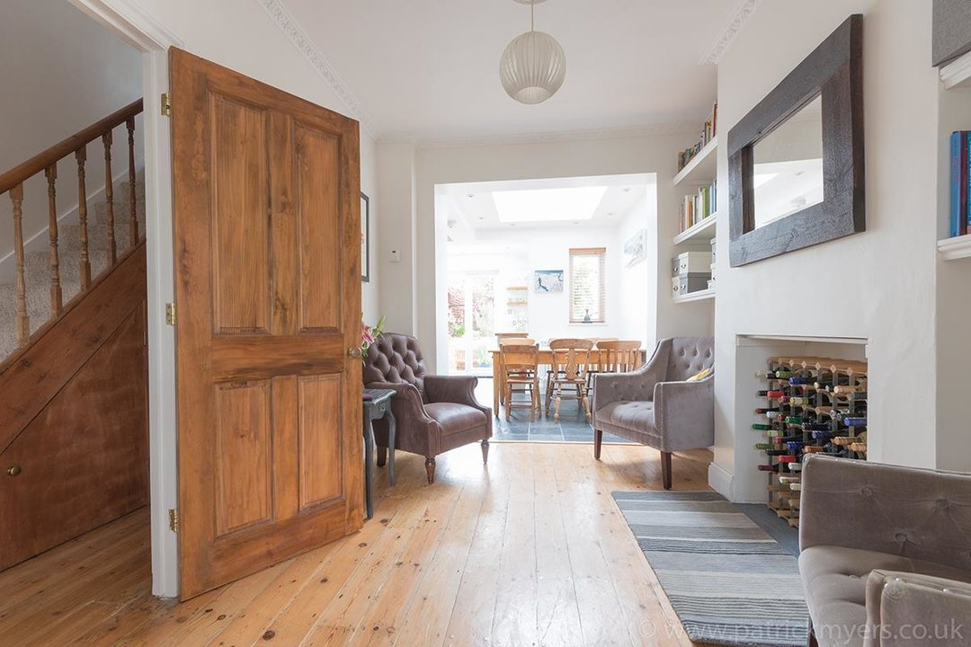 House - Terraced Sold in Trenholme Road, SE20 193 view7