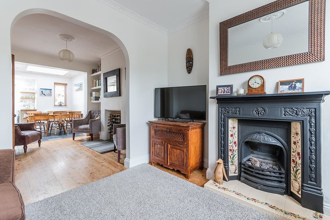 House - Terraced Sold in Trenholme Road, SE20 193 view2