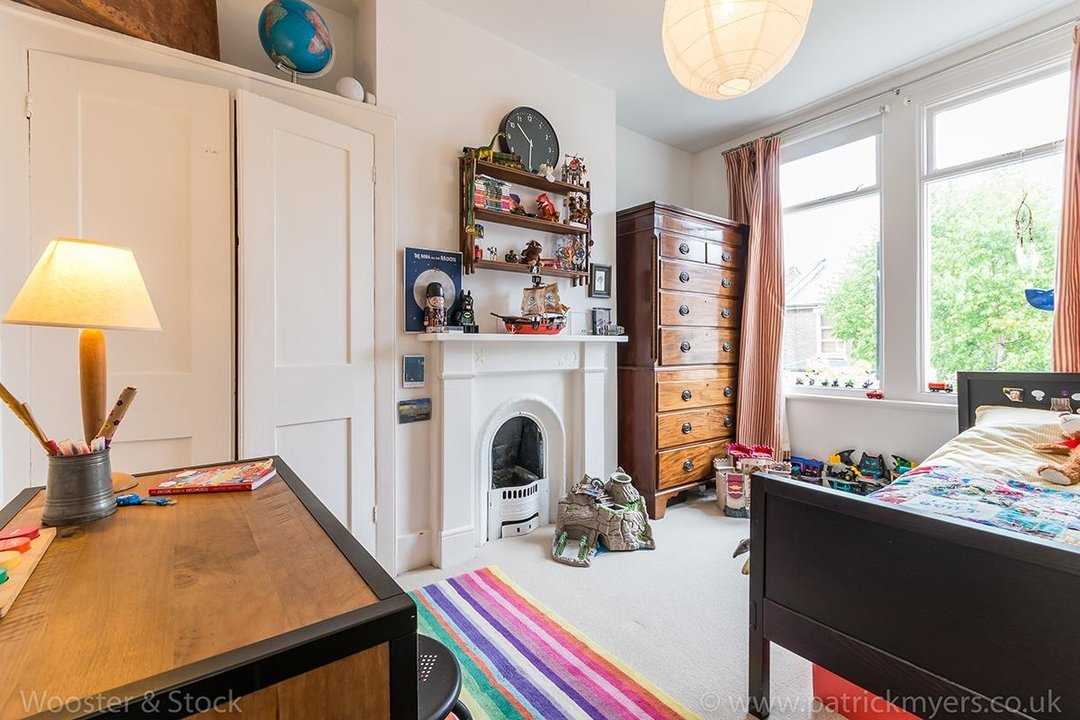 House - Terraced Sale Agreed in Tresco Road, SE15 225 view23