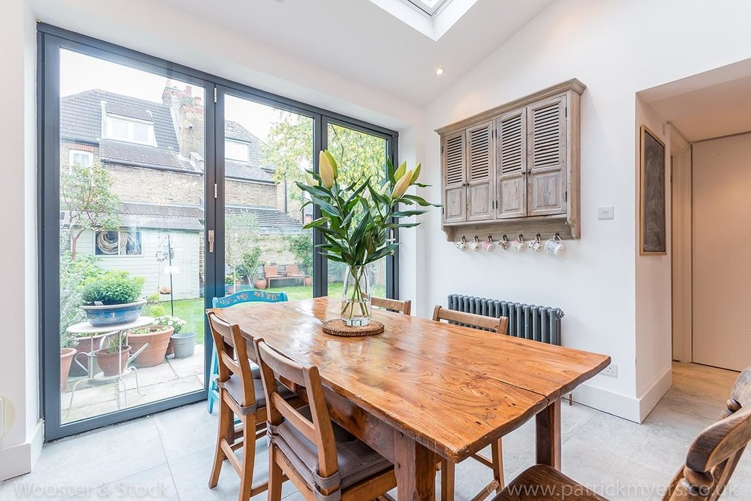 House - Terraced Sale Agreed in Tresco Road, SE15 225 view3