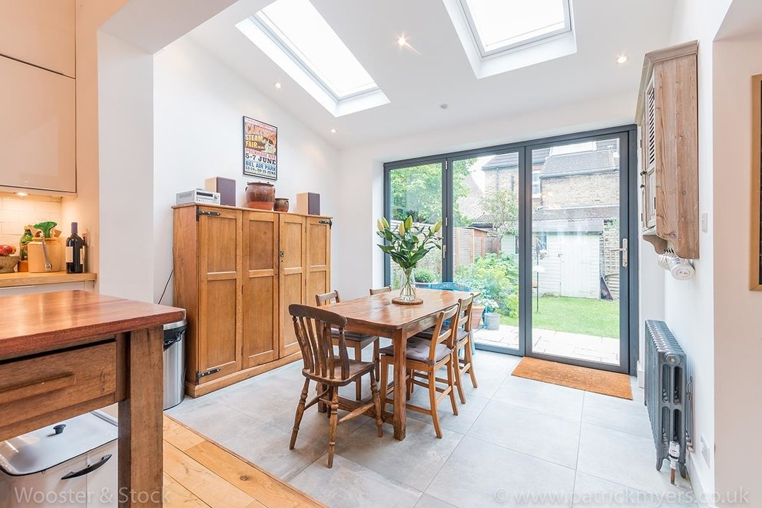 House - Terraced Sale Agreed in Tresco Road, SE15 225 view11