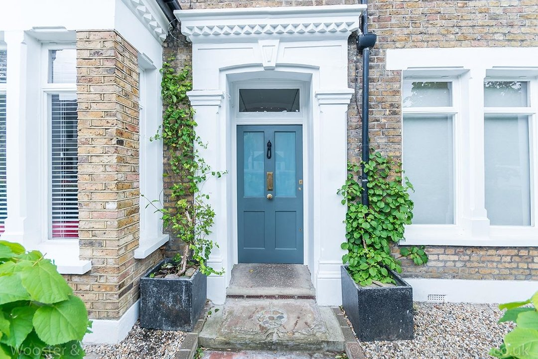 House - Terraced Sale Agreed in Tresco Road, SE15 225 view25