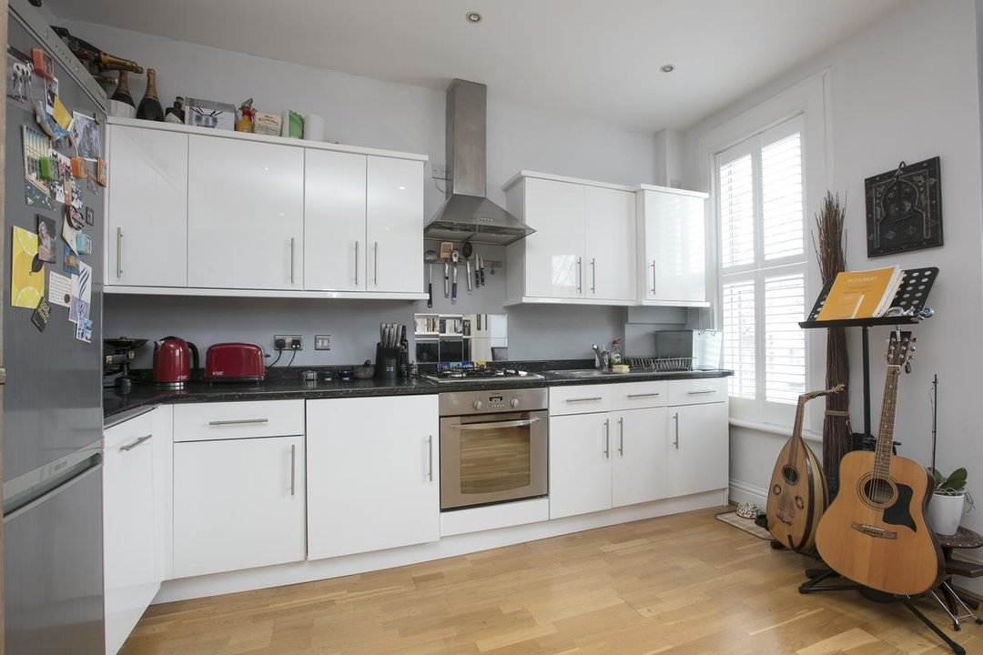 Flat/Apartment For Sale in Valmar Road, SE5 288 view5