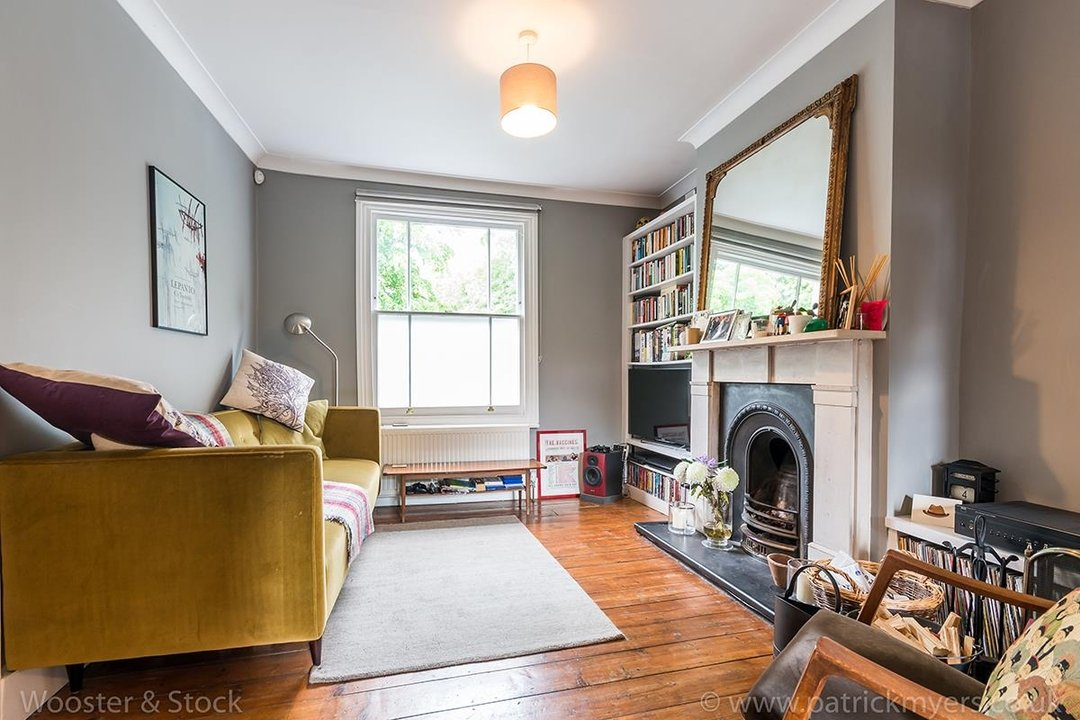 House - Terraced Sold in Vestry Road, SE5 82 view2