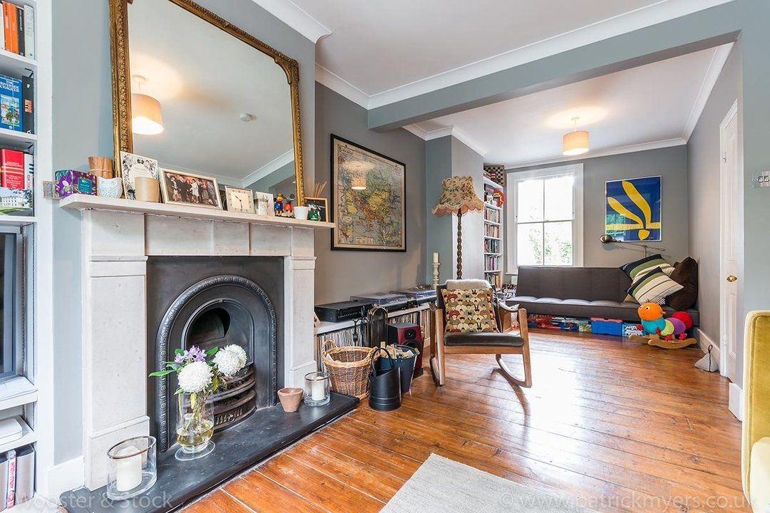 House - Terraced Sold in Vestry Road, SE5 82 view3