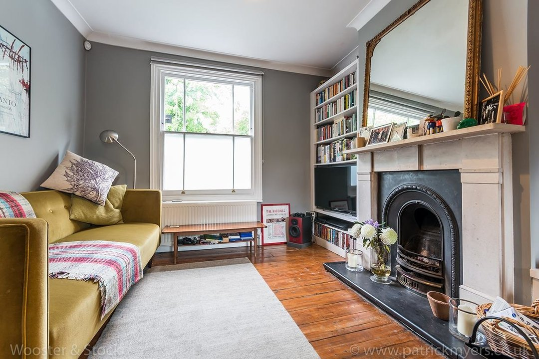 House - Terraced Sold in Vestry Road, SE5 82 view5