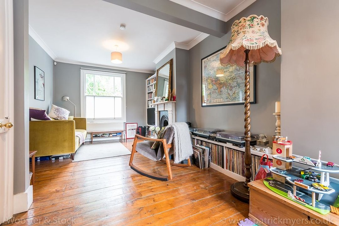 House - Terraced Sold in Vestry Road, SE5 82 view7