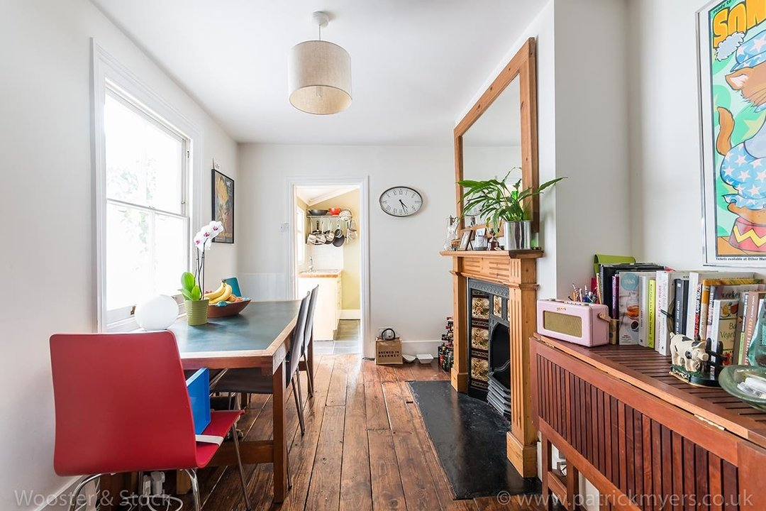 House - Terraced Sold in Vestry Road, SE5 82 view4