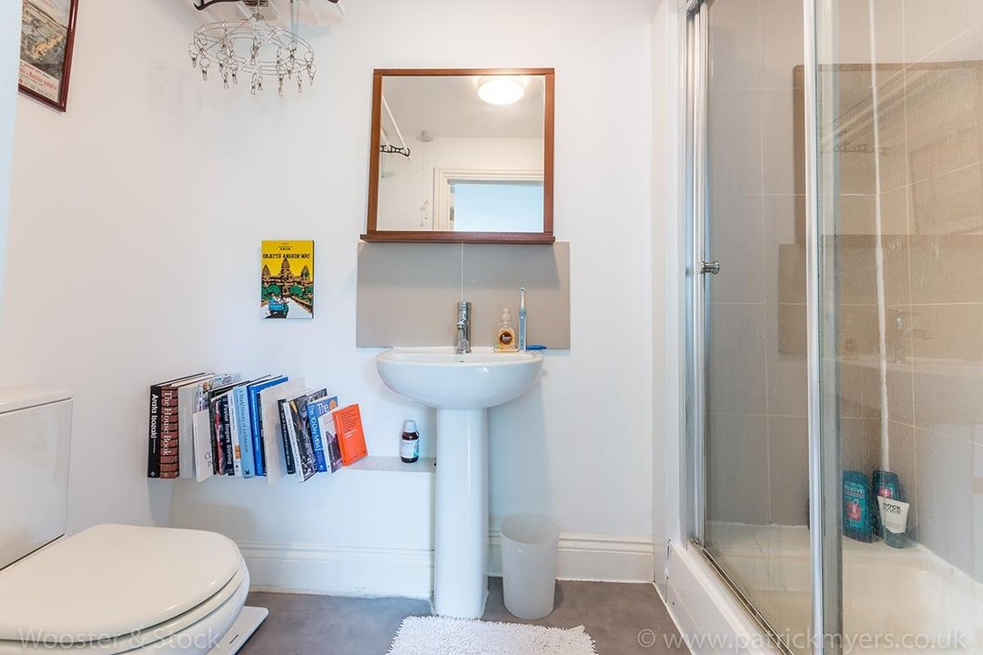 Flat - Conversion Sold in Vicarage Grove, SE5 110 view12