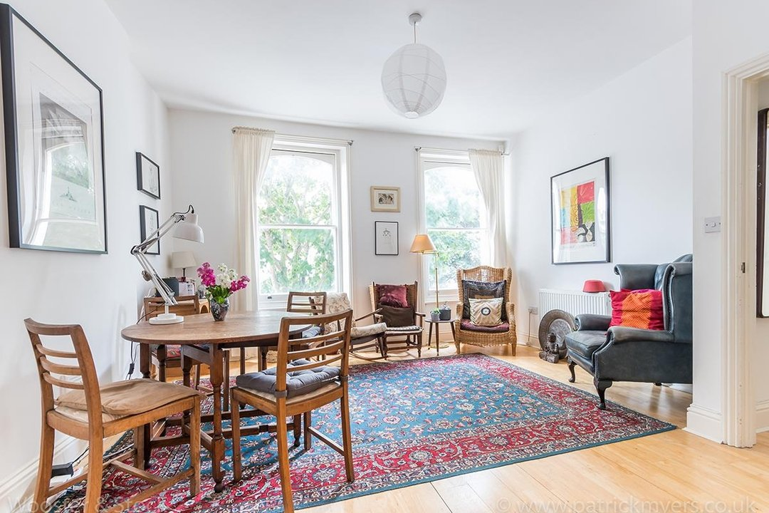 Flat - Conversion Sold in Vicarage Grove, SE5 110 view1