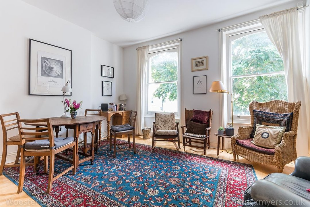 Flat - Conversion Sold in Vicarage Grove, SE5 110 view3