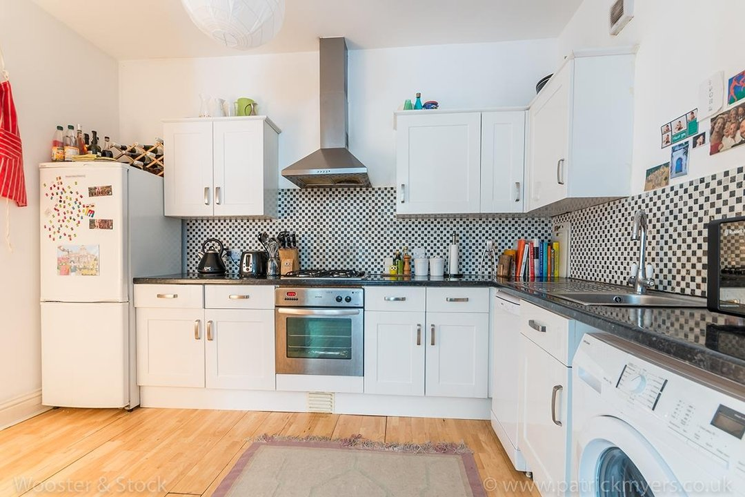 Flat - Conversion Sold in Vicarage Grove, SE5 110 view6