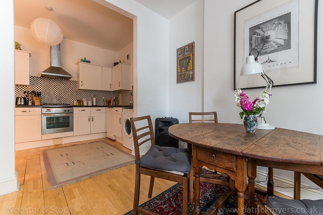 Flat - Conversion Sold in Vicarage Grove, SE5 110 view7