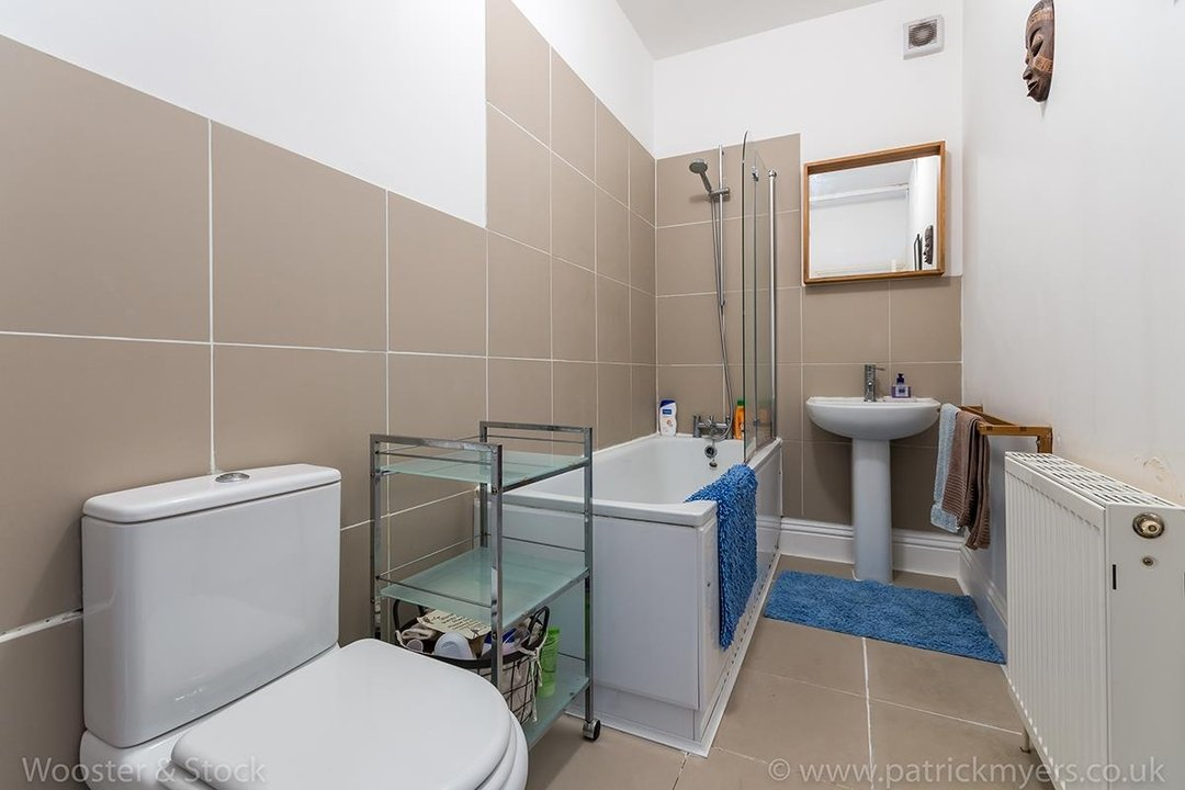 Flat - Conversion Sold in Vicarage Grove, SE5 110 view8