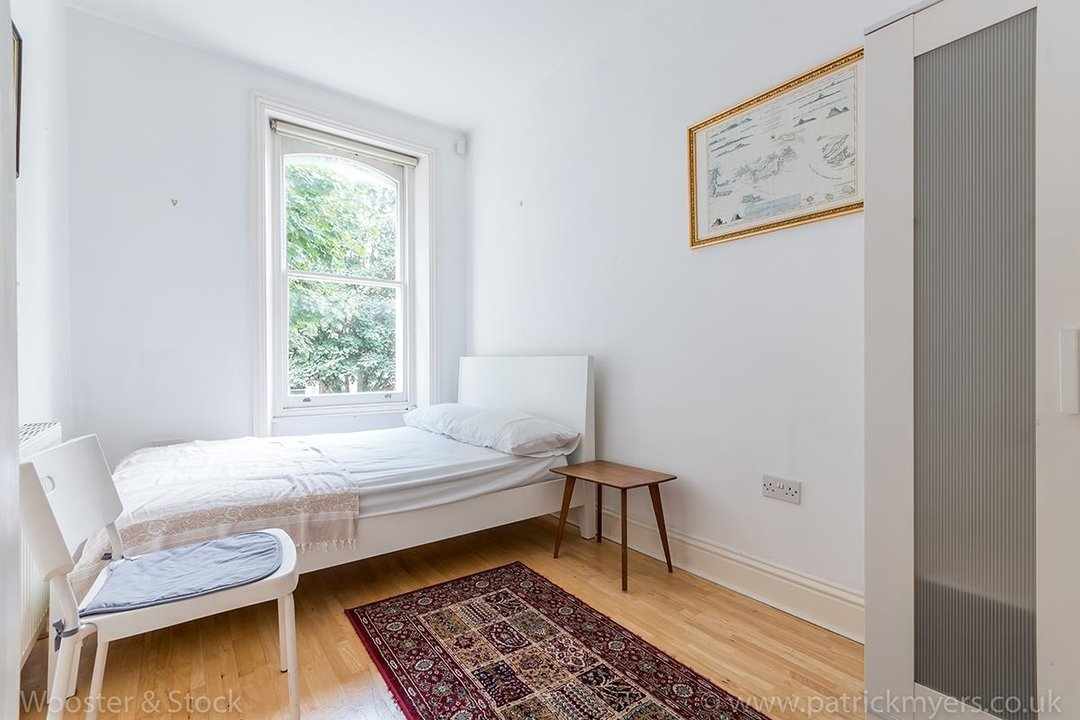 Flat - Conversion Sold in Vicarage Grove, SE5 110 view15