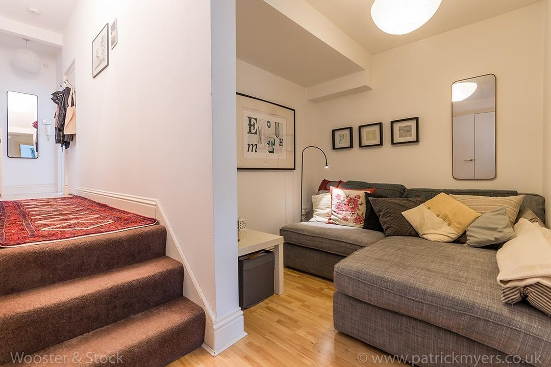Flat - Conversion Sold in Vicarage Grove, SE5 110 view14
