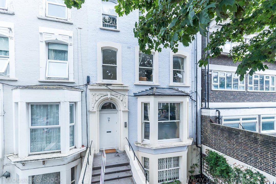 Flat - Conversion Sold in Vicarage Grove, SE5 110 view17