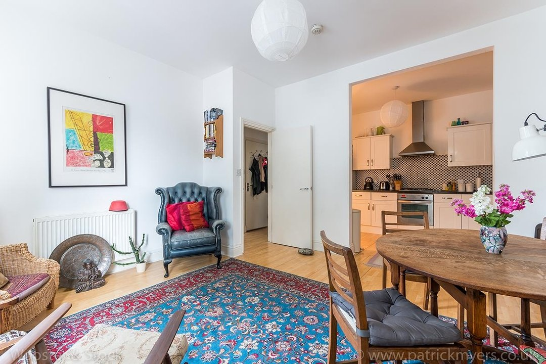 Flat - Conversion Sold in Vicarage Grove, SE5 110 view5