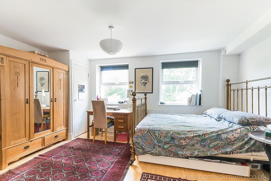Flat - Conversion Sold in Vicarage Grove, SE5 110 view11