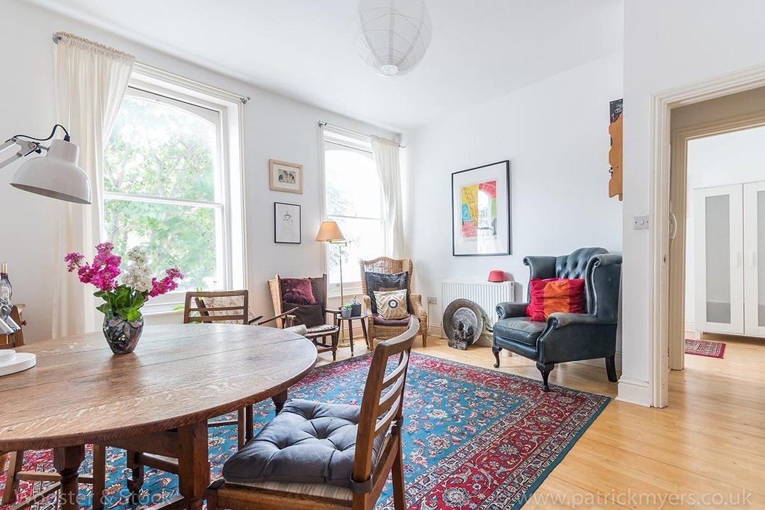 Flat - Conversion Sold in Vicarage Grove, SE5 110 view4