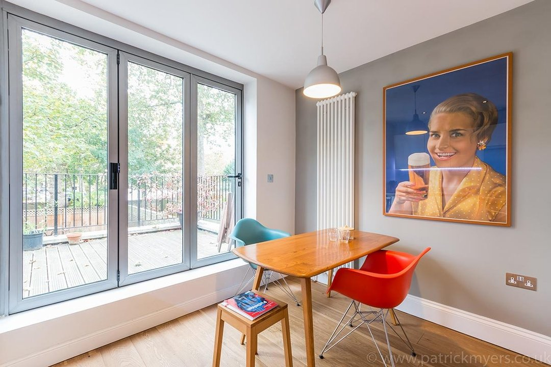 Flat - Conversion Sale Agreed in Vicarage Grove, SE5 69 view13
