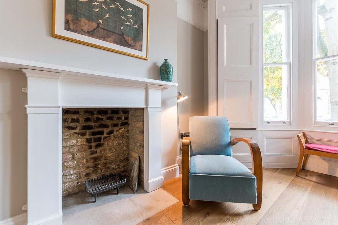 Flat - Conversion Sale Agreed in Vicarage Grove, SE5 69 view5