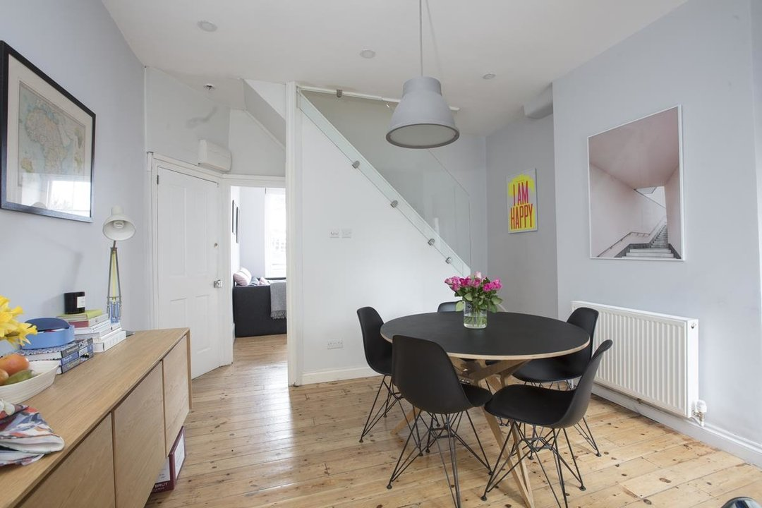 House - Terraced For Sale in Waveney Avenue, SE15 263 view5