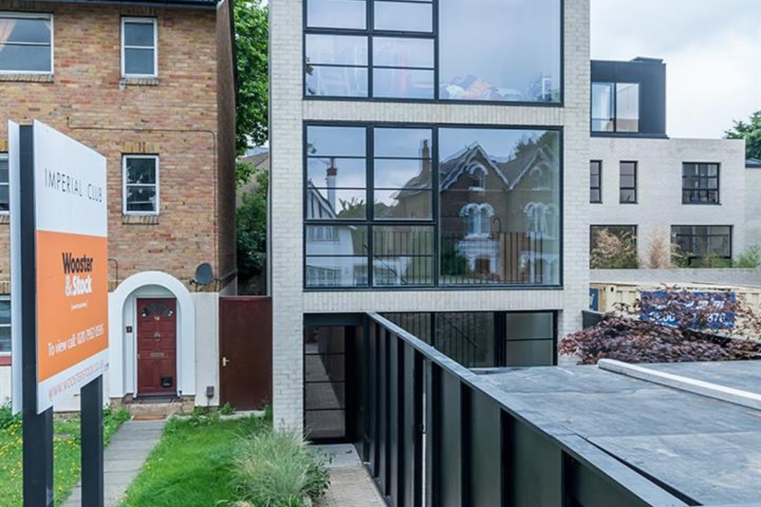 Flat/Apartment For Sale in Westbourne Drive, SE23 124 view27