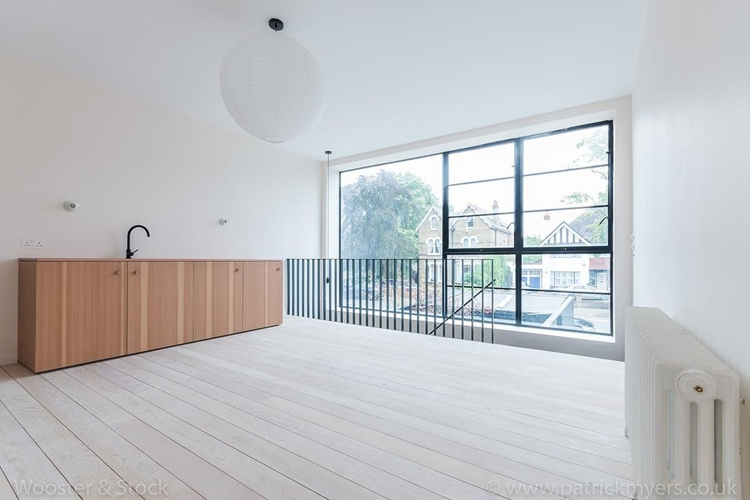 Flat/Apartment For Sale in Westbourne Drive, SE23 93 view2