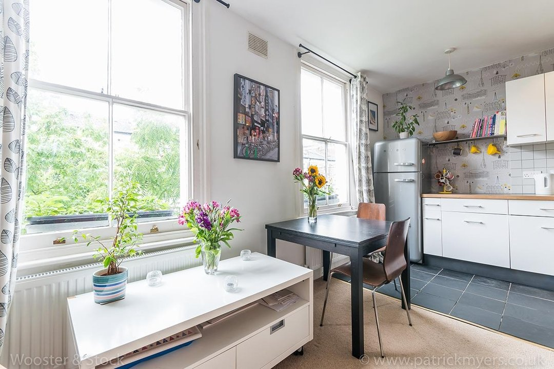 Flat/Apartment Sold in Wilson Road, SE5 107 view3