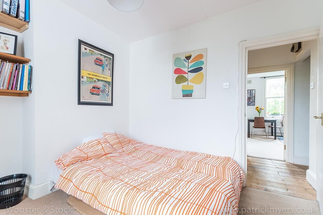 Flat/Apartment Sold in Wilson Road, SE5 107 view11
