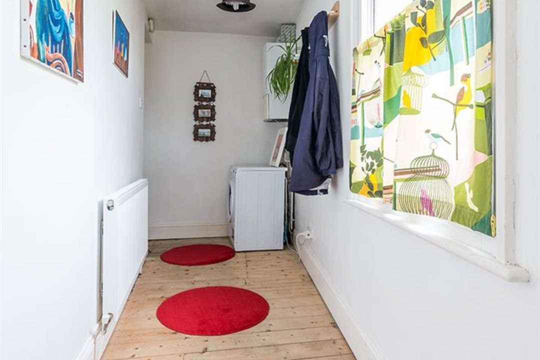 Flat/Apartment Sold in Wilson Road, SE5 107 view16