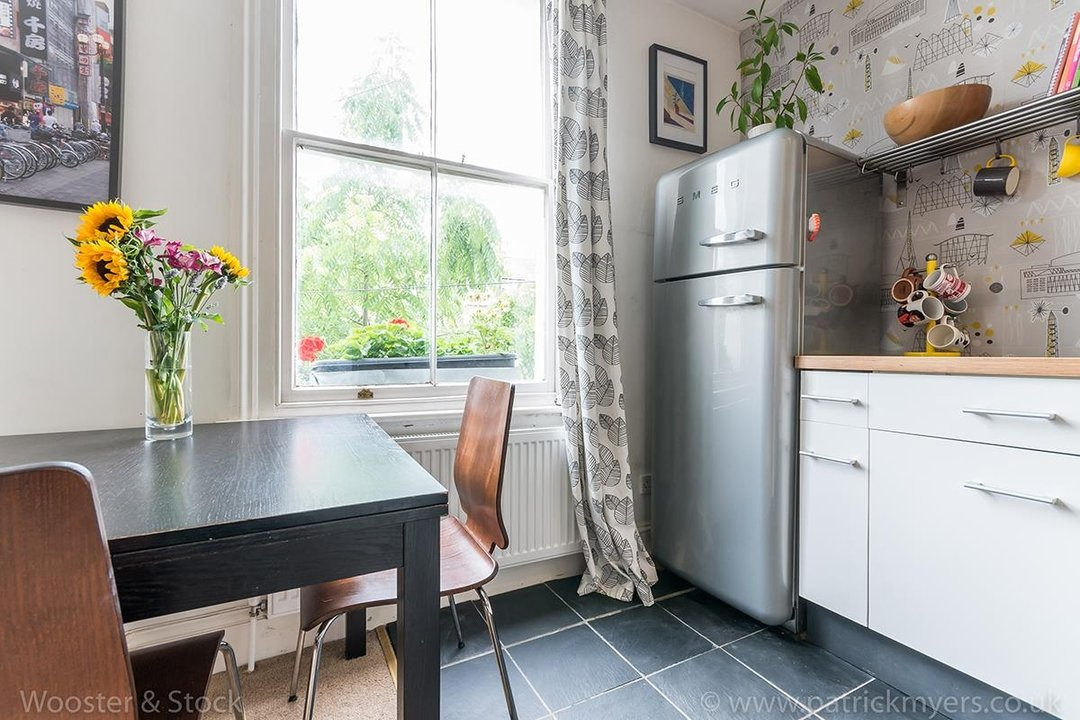 Flat/Apartment Sold in Wilson Road, SE5 107 view6