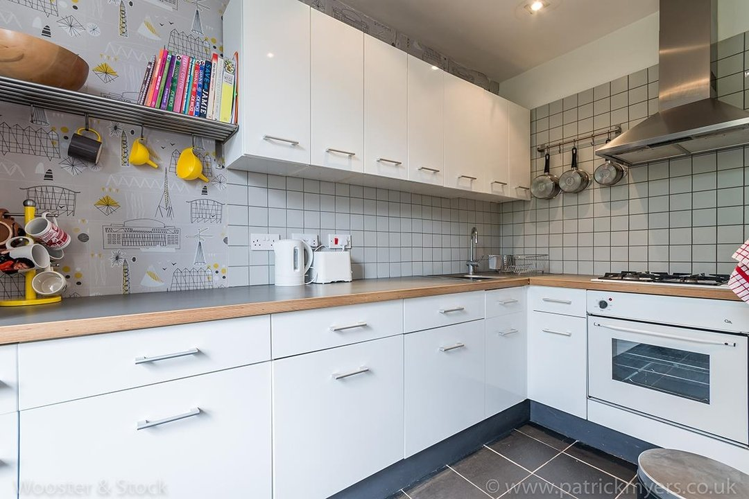 Flat/Apartment Sold in Wilson Road, SE5 107 view5