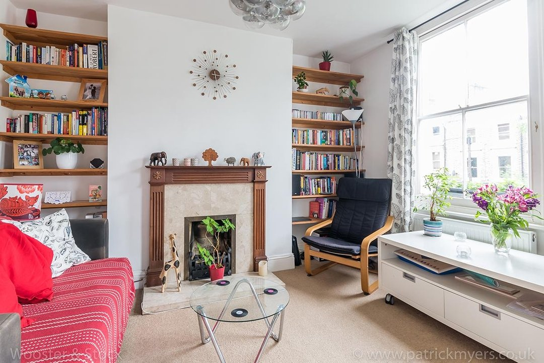 Flat/Apartment Sold in Wilson Road, SE5 107 view4