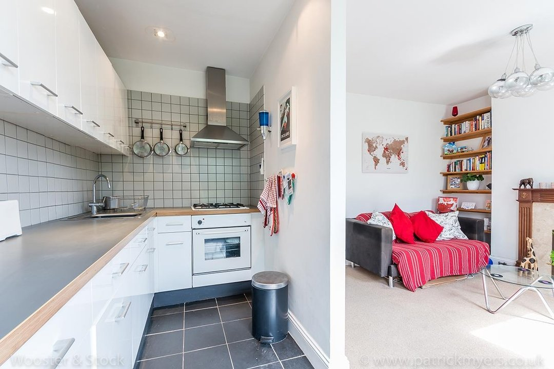 Flat/Apartment Sold in Wilson Road, SE5 107 view8