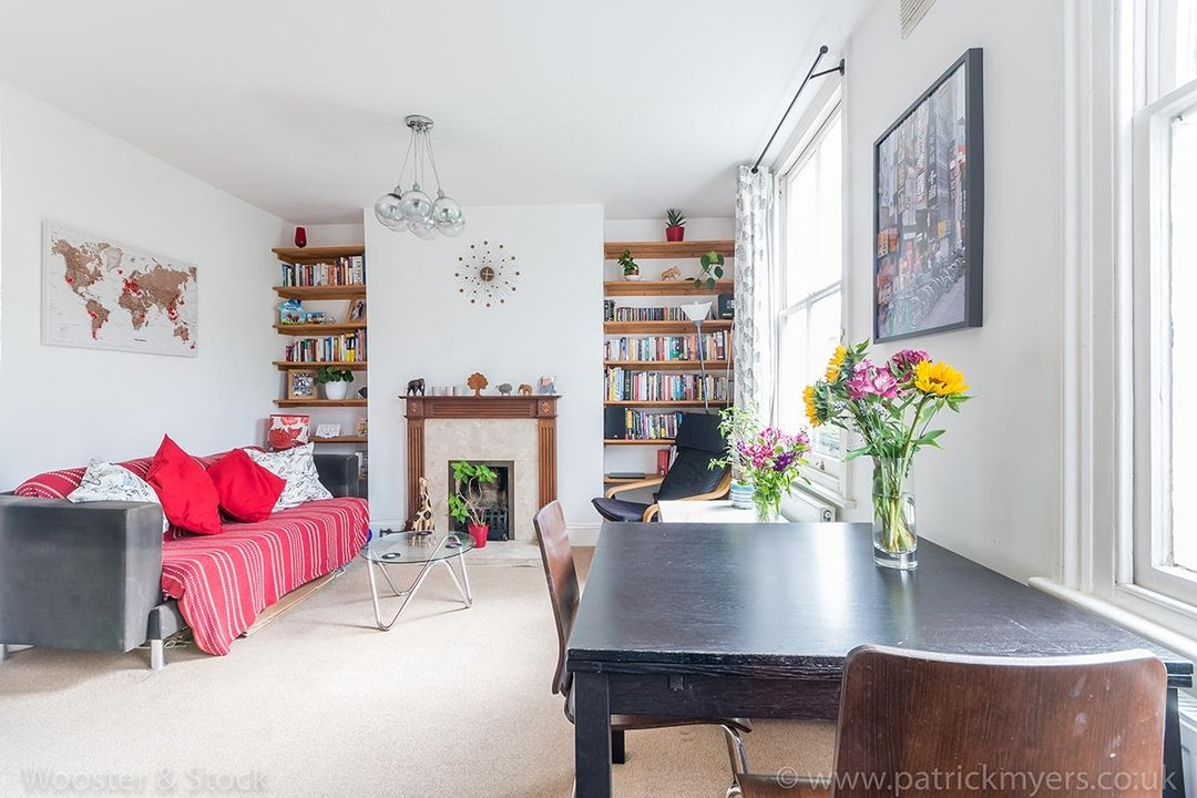 Flat/Apartment Sold in Wilson Road, SE5 107 view7