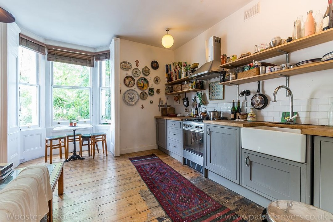 Flat - Conversion Sold in Wilson Road, SE5 108 view14