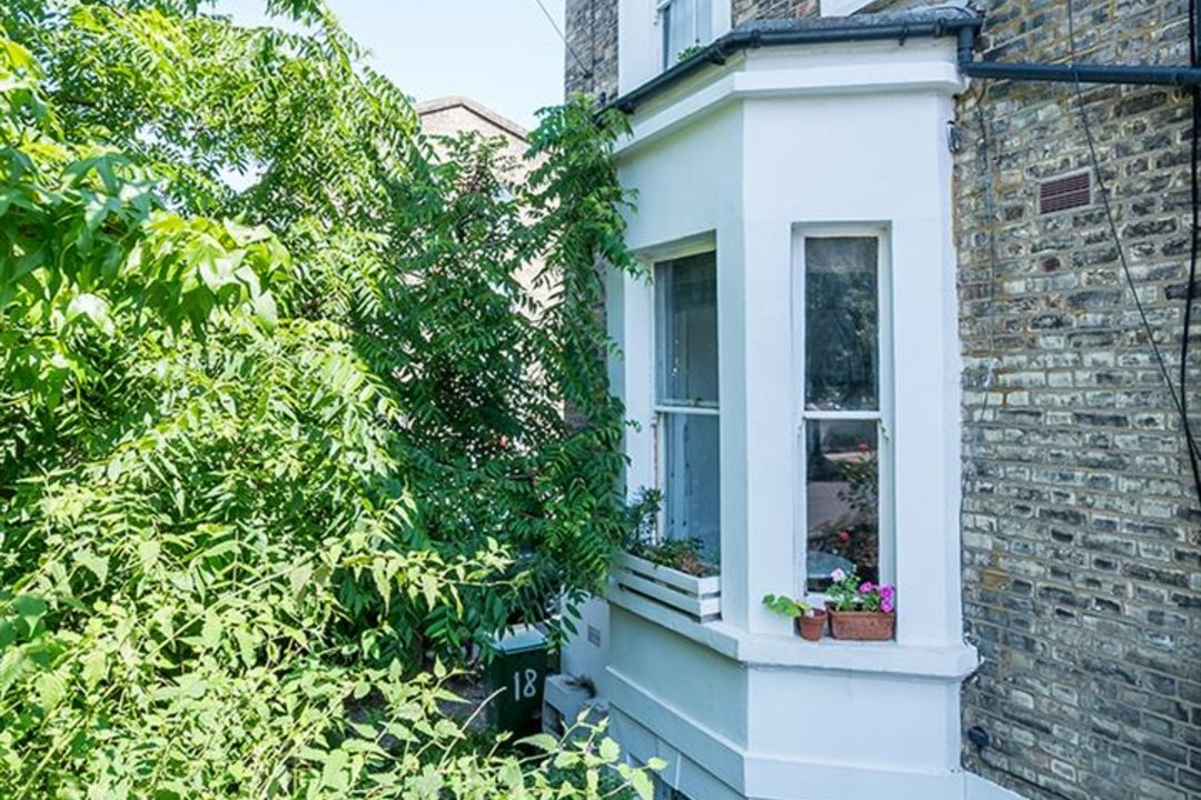 Flat - Conversion Sale Agreed in Wilson Road, SE5 108 view16