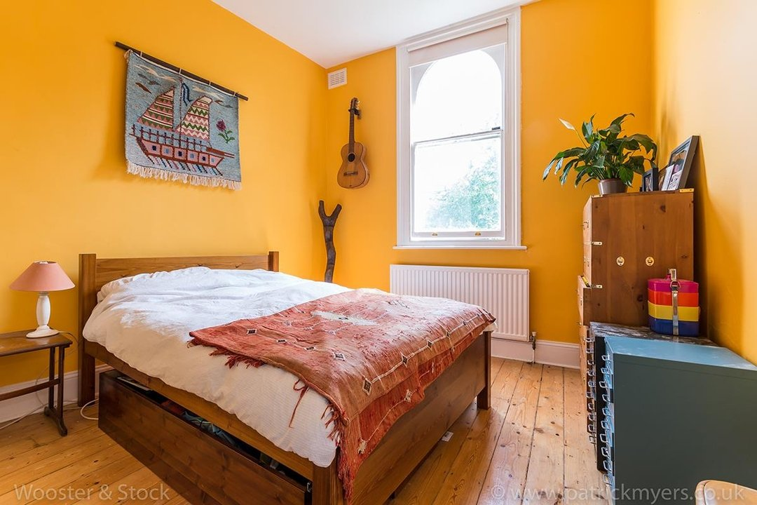 Flat - Conversion Sold in Wilson Road, SE5 108 view9