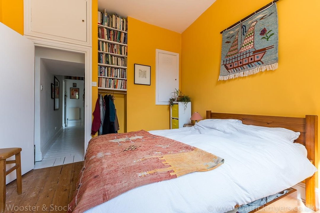 Flat - Conversion Sold in Wilson Road, SE5 108 view10