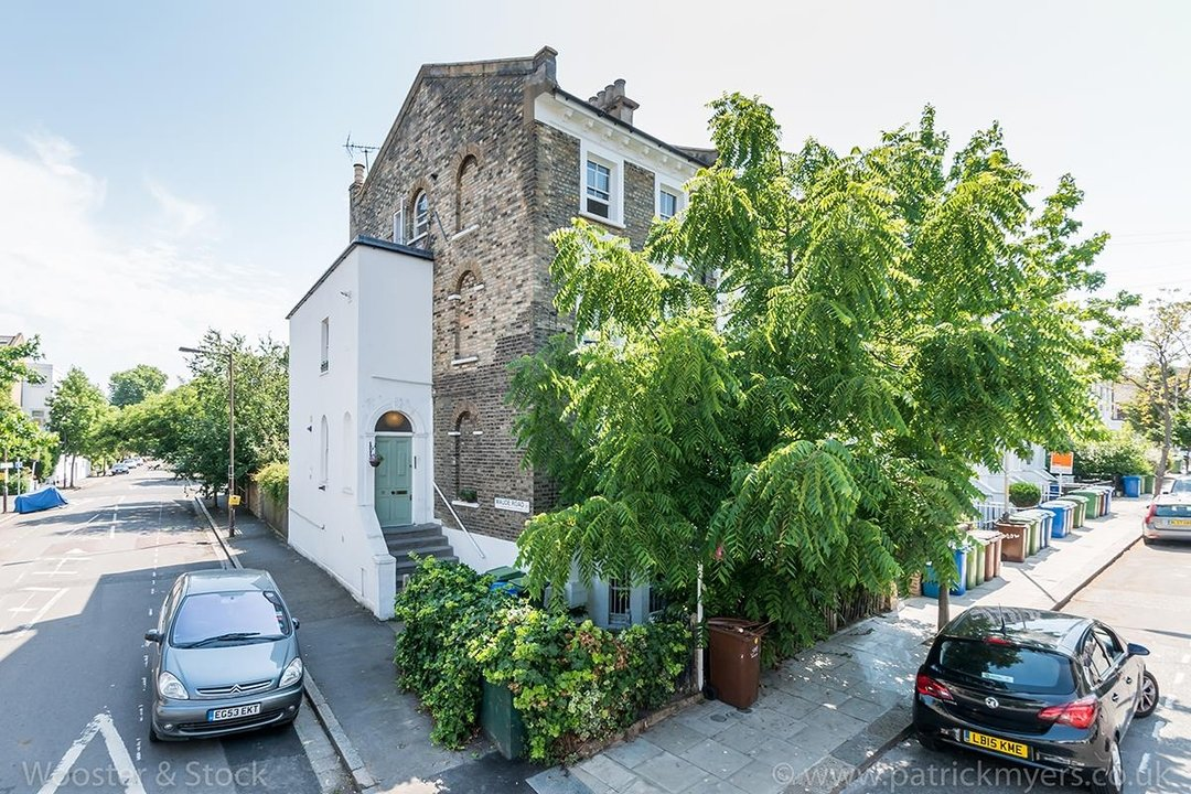 Flat - Conversion Sale Agreed in Wilson Road, SE5 108 view2